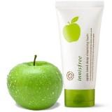 Очищающая пенка с экстрактом яблока INNISFREE Apple Seed Deep Cleansing Foam 150 мл