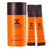 Ночная маска для лица JayJun Real Water Brightening Black Sleeping Pack 4 мл