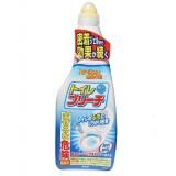 Концентрированный гель для туалета KANEYO Intensive Toilet Bleach 500 мл