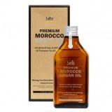 Марокканское аргановое масло для волос Lador Premium Morocco Argan Oil 100 мл