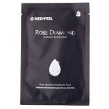 Тканевая маска с экстрактом розы MEDI-PEEL Rose Diamond Mask 25 мл