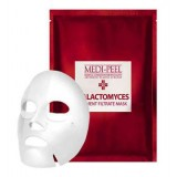 Маска с галактомиссисом MEDI-PEEL Galactomyces Ferment Filtrate Mask 25 мл