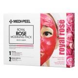 Альгинатная Маска для лица с экстрактом Розы MEDI-PEEL Modeling Pack Royal Rose 50 гр