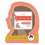 Маска-шапочка для волос Mijin MJ Care Premium Silky Hair Mask 40 г