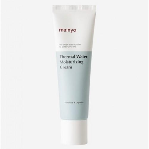 Увлажняющий крем с термальной водой MANYO FACTORY Thermal Water Moisturizing Cream 50 мл