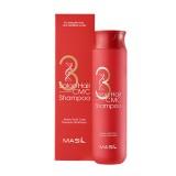 Шампунь для волос с аминокислотами MASIL Salon Hair Cmc Shampoo 300 мл