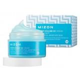 Увлажняющий крем для лица со снежными водорослями Mizon Water Volume EX Cream 100 мл