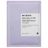 Подтягивающая тканевая маска для лица Mizon Enjoy Vital-Up Time Lift Up Mask 30 мл