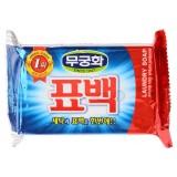 Хозяйственное мыло Эффект кипячения Mukunghwa Bleaching Soap 230 гр