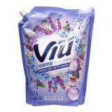 Кондиционер-ополаскиватель для белья ЛАВАНДА MUKUNGHWA Aroma Viu Lavender 2,1 л