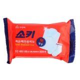 Мыло хозяйственное от пятен MUKUNGHWA Stain Remover Soap 150 гр