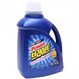 Жидкое средство для стирки с ферментами MUKUNGHWA One shot! Power Bright Liquid Detergent 3 л