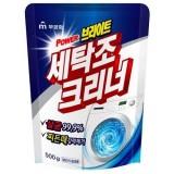 Порошковое средство для чистки барабанов стиральных машин MUKUNGHWA Bright Washing Machine Cleaner 500 гр
