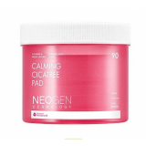 Тонер-пэды для чувствительной кожи Neogen Calming Cicatree Pad 60 шт