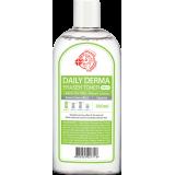 Мягкий пилинг-тонер лимон/чайное дерево Nightingale Daily Derma Eraser Toner Mild (Lemon/Tea Tree) 300 мл