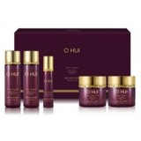 Набор миниатюр для интенсивного лифтинга кожи O HUI AGE RECOVERY anti-wrinkle intensive firming tightly lift 5 set