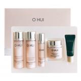 Набор миниатюр - увлажняющая серия O Hui Miracle Moisture Miniature Kit 5