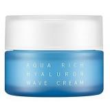 Интенсивно увлажняющий крем-гель Ottie Aqua Rich Hyaluron Wave Cream 60 мл
