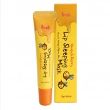 Маска для губ PRRETI Honey & Berry Lip Sleeping Mask 15 г