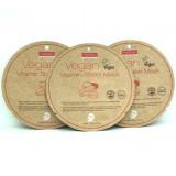 Маска для лица тканевая c витамином PUREDERM Vegan Vitamin Sheet Mask 23 гр