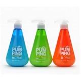 Зубная паста Perioe Pumping Toothpaste 285 мл