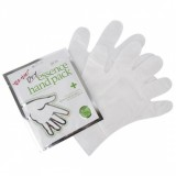 Маска для рук с сухой эссенцией Petitfee Dry Essence Hand Pack