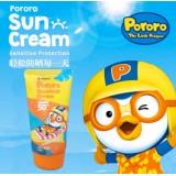 Детский солцезащитный крем Pororo Sun Block cream SPF50+PA+++ 50 мл