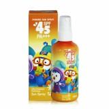 Детский солцезащитный спрей Pororo Sun Spray SPF 45/PA+++ 120 мл