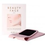 Набор масок для коррекции контуров лица Rubelli Beauty Face Premium  7*20 мл + бандаж