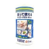 Кухонные полотенца Scottie Crecia Aratte Tsukaeru Towel 61 лист