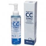 Многофункциональное средство для снятия макияжа SECRET SKIN CC Bubble Multi Cleanser 210 мл