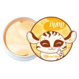 Маска-патч для глаз с золотом Secret Skin Gold Mimi Hydrogel Eye Patch 60 шт