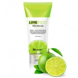 Пилинг-скатка с экстрактом лайма Secret Skin Lime Fizzy Peeling Gel 120 мл