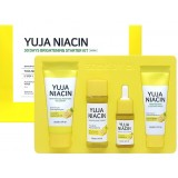 Осветляющий набор Some By Mi Yuja Niacin 30 Days Brightening Starter Kit