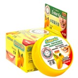 Зубная паста с манго 5Star4A Bamboo Mango Herbal Toothpaste Concetrated 25 гр