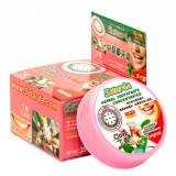 Зубная паста с гвоздикой 5Star4A Bamboo Clove Herbal Toothpaste Concetrated 25 гр