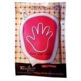 Отбеливающая маска для рук – перчатки «Нежные ручки» 34 мл