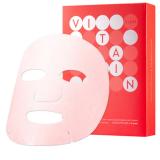 Витаминно-увлажняющая маска TIAM Vita Red Mask 30 мл