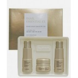 Набор уходовый антивозрастной THE SAEM Snail Essential Ex Wrinkle Solution Special Gift 3 Set
