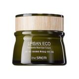 Крем с экстрактом корня новозеландского льна The saem Urban Eco Harakeke Root Cream 60 мл