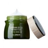 Питательный крем с экстрактом новозеландского льна The Saem Urban Eco Harakeke Cream 60 мл