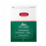 Успокаивающая питательная тканевая маска VT Cica Hyalon Cica Nutrition Mask 28 г