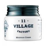 Крем для лица с экстрактом корня когтя дьявола Village 11 Factory Moisture Cream 55 мл