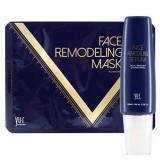 Программа моделирования овала лица Yu.r Face Remodeling Mask (Гель 100 мл + 8 нитевых масок)