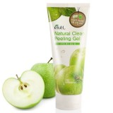 Пилинг-скатка с экстрактом яблока Ekel Apple Natural Clean Peeling Gel 180 мл