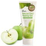 Пилинг-скатка с экстрактом яблока Ekel Apple Natural Clean Peeling Gel 180 мл