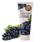 Пилинг-скатка с экстрактом черного винограда Ekel Grape Natural Clean Peeling Gel 180 мл