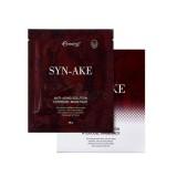 Гидрогелевая маска со змеиным пептидом ESTHETIC HOUSE Syn-Ake Anti-Aging Solution Hydrogel Mask Pack 30 гр