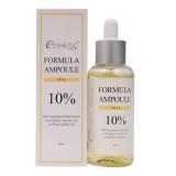 Сыворотка для яркости кожи с витамином С Esthetic House Formula Ampoule Vita C 10% 80 мл