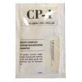 Интенсивный питательный шампунь с протеинами Esthetic House CP-1 Bright Complex Intense Nourishing Shampoo саше 8 мл